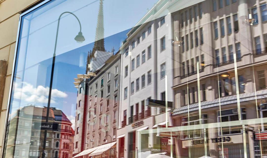 Coore Real Estate Vienna Weitergabe Geschäftsfläche